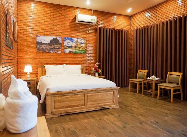 Tận hưởng kì nghỉ trong mơ tại khu nghỉ dưỡng thiên đường rộng hơn 100,000 m2 - Ảnh 2.