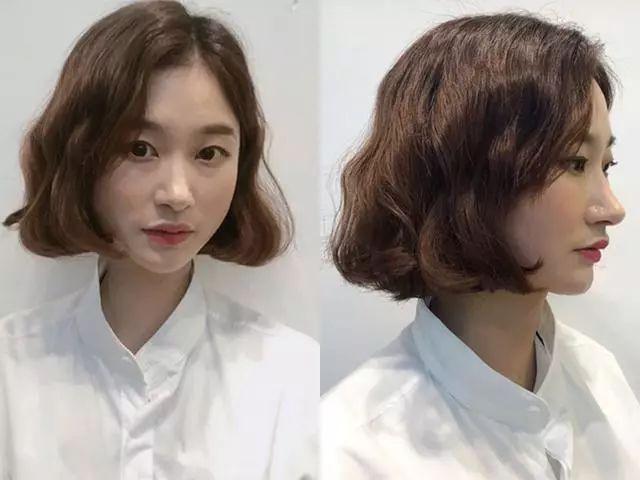 Dù tóc ngắn thì vẫn có 4 kiểu uốn xoăn đẹp quên sầu mà không già chút nào để chị em điệu đà diện Tết - Ảnh 10.