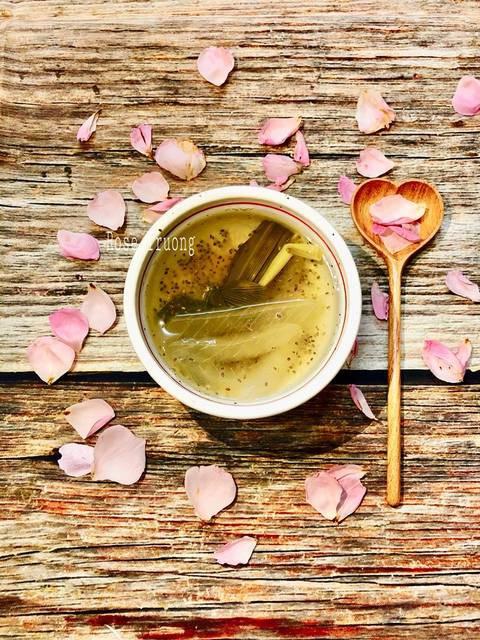 2 cách chưng yến thơm ngon hết xảy ăn thử là thích mê - Ảnh 4.