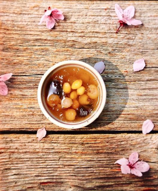2 cách chưng yến thơm ngon hết xảy ăn thử là thích mê - Ảnh 7.