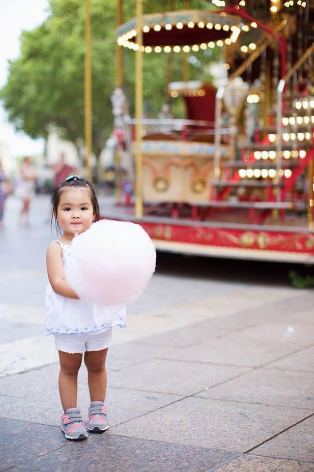 Bé mới 2,5 tuổi đã biết tự dọn đồ chơi, mẹ Việt ở Mỹ bật mí tuyệt chiêu cực độc để rèn con - Ảnh 10.