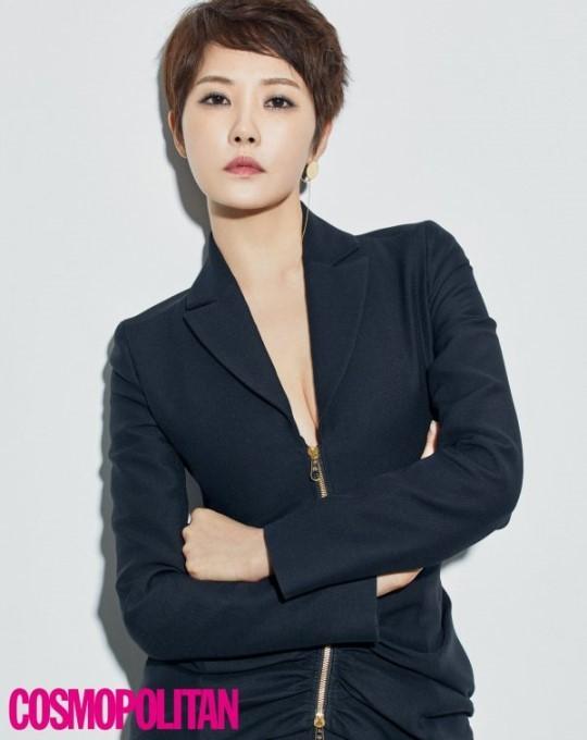 Dàn mỹ nhân sắc nước hương trời U40, U50 nhưng vẫn chọn cô đơn lẻ bóng của showbiz Hàn - Ảnh 7.