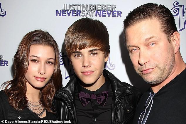 Bố vợ khen Justin Bieber nức nở: Cậu ấy có tấm lòng bao la, yêu thương mọi người và rất giống tôi! - Ảnh 2.