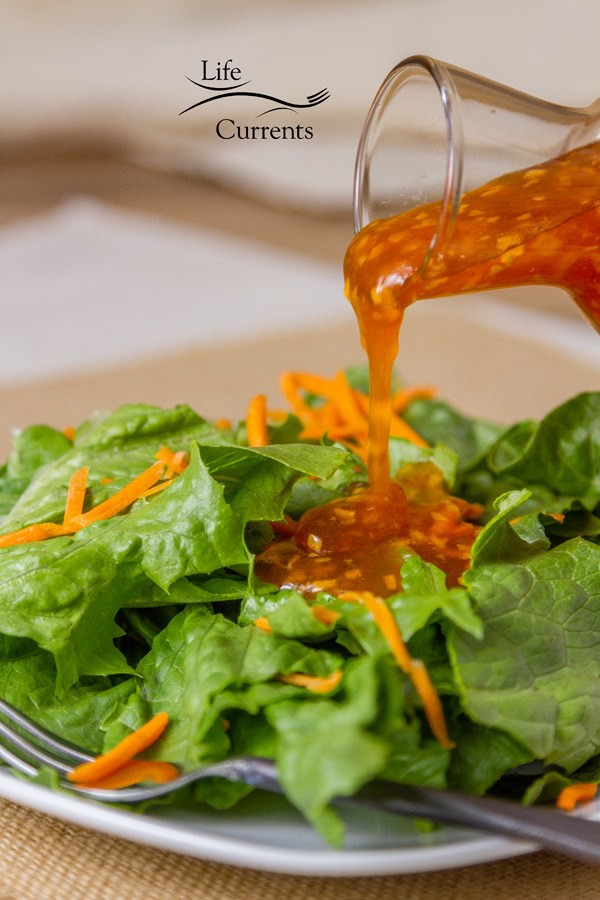 Chuẩn bị sẵn 2 loại xốt salad để Tết này luôn sẵn sàng làm salad chỉ trong nháy mắt  - Ảnh 4.