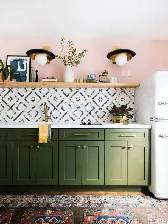 Nhà bếp với tủ lưu trữ ẩn là xu hướng gây sốt vào năm 2019! - Ảnh 20.