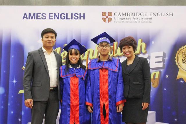 Mách mẹ cách cùng con chinh phục điểm tuyệt đối chứng chỉ tiếng Anh Cambridge - Ảnh 4.