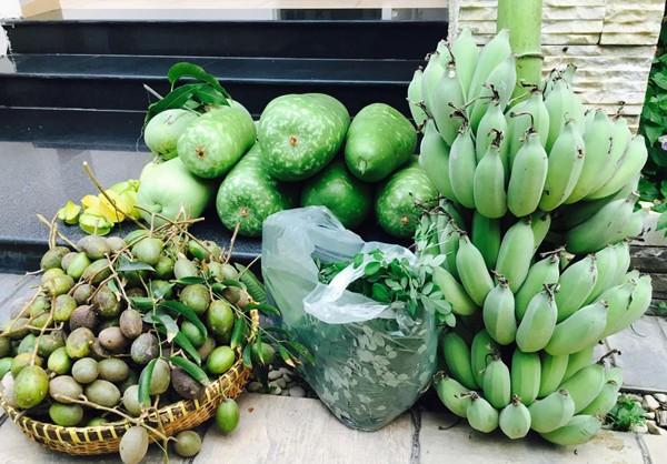 Nhà vườn bình yên và ngập tràn cây ăn quả của diễn viên Việt Trinh ở Bình Dương - Ảnh 19.