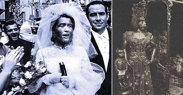 Sự thật về người đàn bà xấu nhất thế giới được nhiều người cầu hôn và cái kết ám ảnh nhất lịch sử - Ảnh 2.