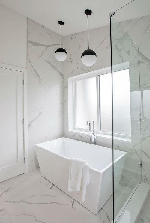 Thiết kế nhà tối giản dành cho gia đình đông người thời hiện đại chuẩn không cần chỉnh - Ảnh 12.