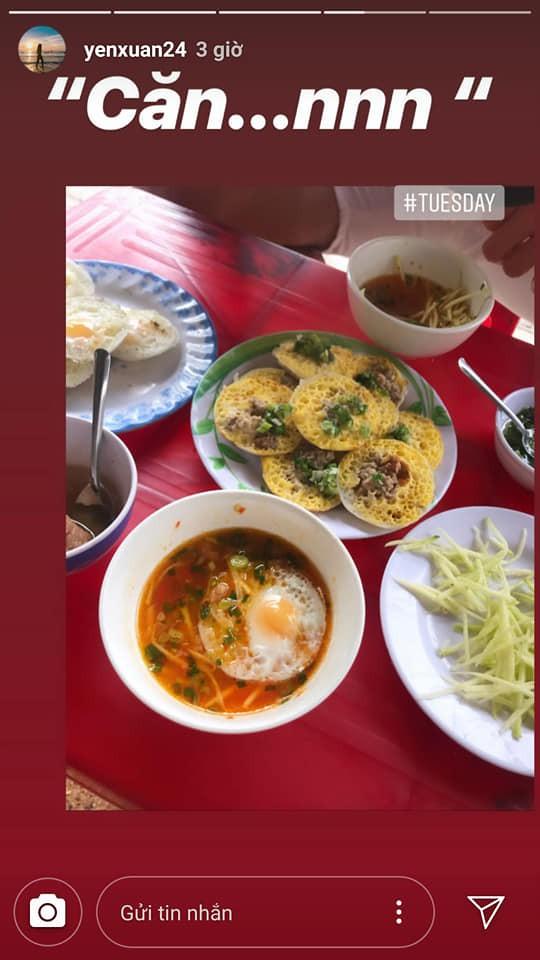 Chỉ bằng vài bức ảnh vu vơ, dân mạng khẳng định: Lâm Tây đang đi nghỉ dưỡng cùng bạn gái nóng bỏng Yến Xuân - Ảnh 5.
