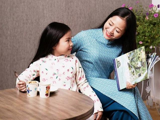 Tất bật lo đón Tết bận đến mấy nhưng cha mẹ đừng bỏ qua điều này để tránh bị kiệt sức trong năm mới nhé - Ảnh 5.