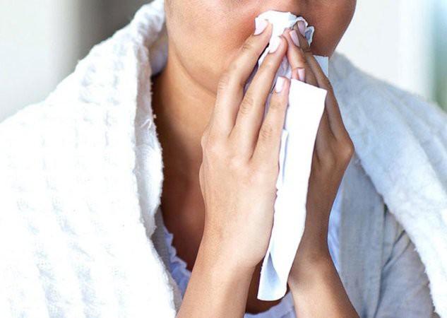 Đừng chủ quan với cảm cúm, cảm lạnh thông thường, chúng có thể giết chết bạn trong tích tắc rất đáng sợ - Ảnh 3.