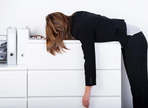 Những thói quen xấu chắc chắn khiến bạn béo lên chứ không còn gọn gàng như trước - Ảnh 3.