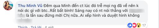 Phương Thanh bị xếp ngang hàng Uyên Linh trên poster, Thu Minh, Lam Trường đồng loạt lên tiếng vì quá tức giận  - Ảnh 4.