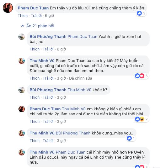 Phương Thanh bị xếp ngang hàng Uyên Linh trên poster, Thu Minh, Lam Trường đồng loạt lên tiếng vì quá tức giận  - Ảnh 5.