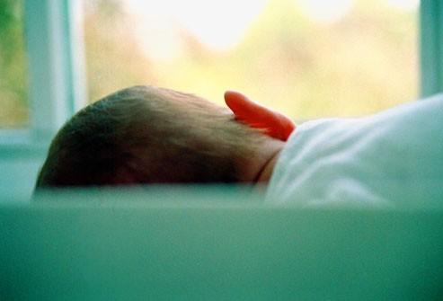 Con khóc ngằn ngặt không nín che mẹ hãy áp dụng ngay những cách này, đảm bảo trẻ sẽ lại ngoan ngoãn ngay lập tức - Ảnh 3.
