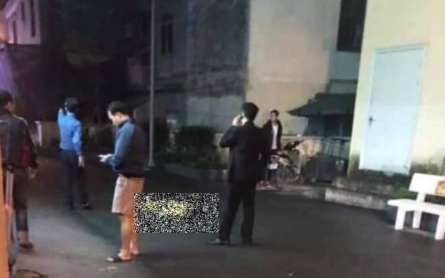 Hà Nội: Người phụ nữ nghi trầm cảm rơi từ tầng 19 chung cư xuống đất tử vong