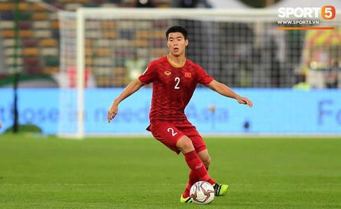 Nhận thất bại vô cùng đáng tiếc trước Iraq, chuỗi bất bại của đội tuyển Việt Nam dừng lại ở con số 18 - Ảnh 4.