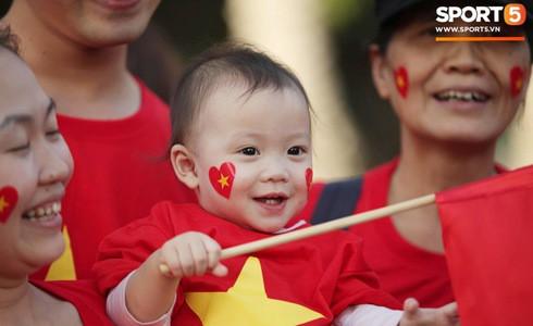 Nhận thất bại vô cùng đáng tiếc trước Iraq, chuỗi bất bại của đội tuyển Việt Nam dừng lại ở con số 18 - Ảnh 16.
