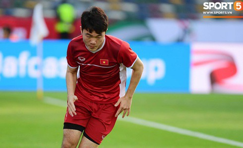 Nhận thất bại vô cùng đáng tiếc trước Iraq, chuỗi bất bại của đội tuyển Việt Nam dừng lại ở con số 18 - Ảnh 19.