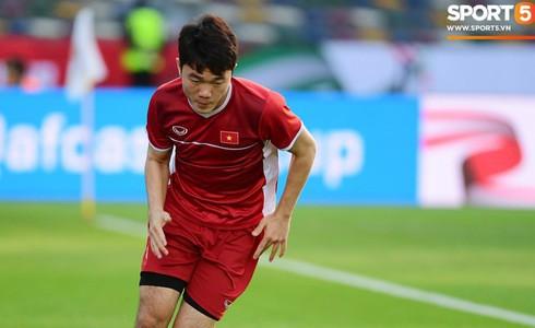 Nhận thất bại vô cùng đáng tiếc trước Iraq, chuỗi bất bại của đội tuyển Việt Nam dừng lại ở con số 18 - Ảnh 21.