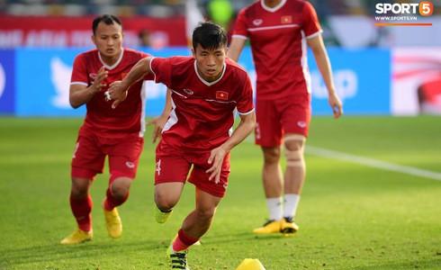 Nhận thất bại vô cùng đáng tiếc trước Iraq, chuỗi bất bại của đội tuyển Việt Nam dừng lại ở con số 18 - Ảnh 22.