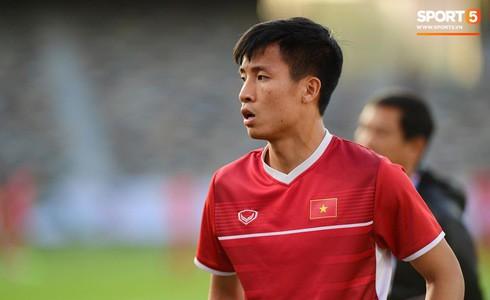 Nhận thất bại vô cùng đáng tiếc trước Iraq, chuỗi bất bại của đội tuyển Việt Nam dừng lại ở con số 18 - Ảnh 23.