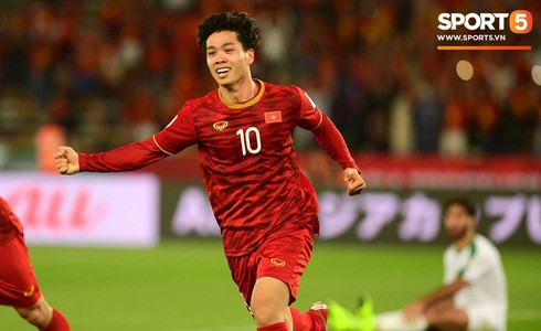 Nhận thất bại vô cùng đáng tiếc trước Iraq, chuỗi bất bại của đội tuyển Việt Nam dừng lại ở con số 18 - Ảnh 6.