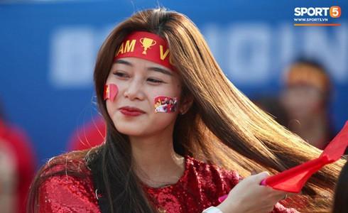 Nhận thất bại vô cùng đáng tiếc trước Iraq, chuỗi bất bại của đội tuyển Việt Nam dừng lại ở con số 18 - Ảnh 13.