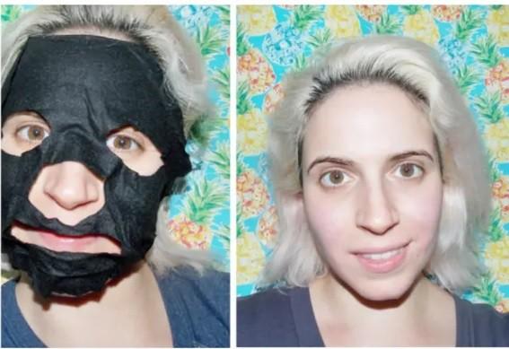 Thử 2 loại mặt nạ đắt – rẻ có giá chênh lệch 16 lần, cô nàng BTV làm đẹp đã rút ra kết luận đáng tham khảo - Ảnh 6.
