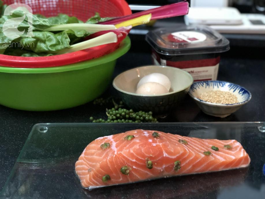 Món cơm Bibimbap nổi tiếng Hàn Quốc hóa ra có thể nấu cực dễ dàng chỉ với 1 chiếc nồi cơm điện - Ảnh 2.