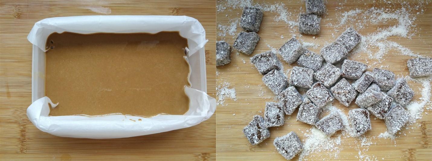 Giao mùa, nhà tôi luôn có món bánh gừng, ăn vừa ngon vừa phòng cảm cúm hiệu quả - Ảnh 4.