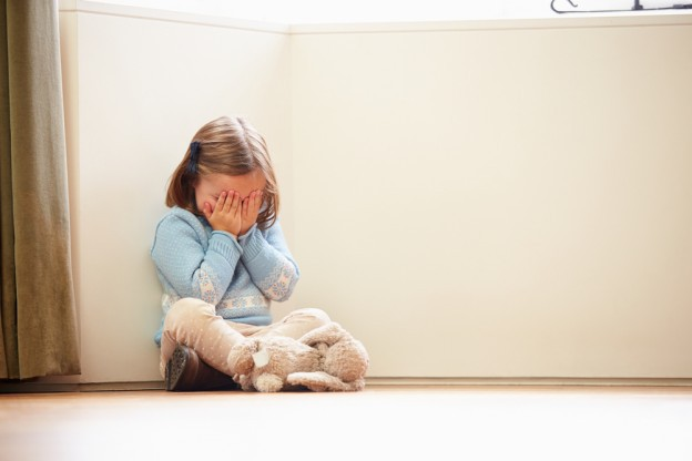 """8 vấn đề sẽ xảy ra khi cha mẹ quyết định ở bên nhau """"vì con cái"""" dù không còn hạnh phúc - Ảnh 7."""