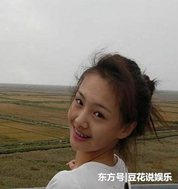 Hình ảnh Dương Mịch, Lưu Diệc Phi và dàn mỹ nhân Cbiz khi ở tuổi 17 - Ảnh 5.