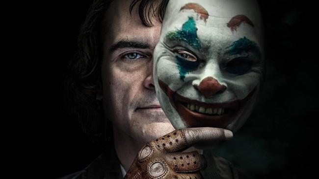 Cười không thể kiểm soát được, Joker thực ra mắc hội chứng bệnh đáng sợ này - Ảnh 3.