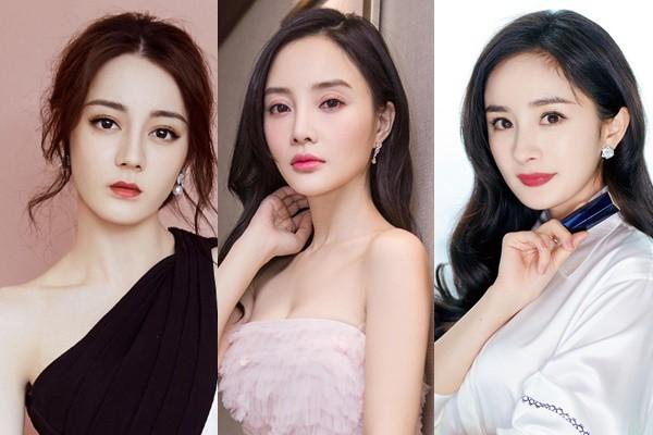 Lộ diện 20 nữ ngôi sao bị ghét nhất Trung Quốc, Dương Mịch xếp thứ 2 còn nhân vật đầu tiên ai cũng thấy xứng đáng  - Ảnh 2.