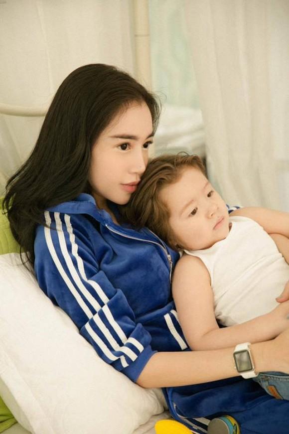 Elly Trần chia sẻ cách dạy con tự lập, thẳng thắn chỉ ra những sai lầm bố mẹ Việt thường gặp phải - Ảnh 5.