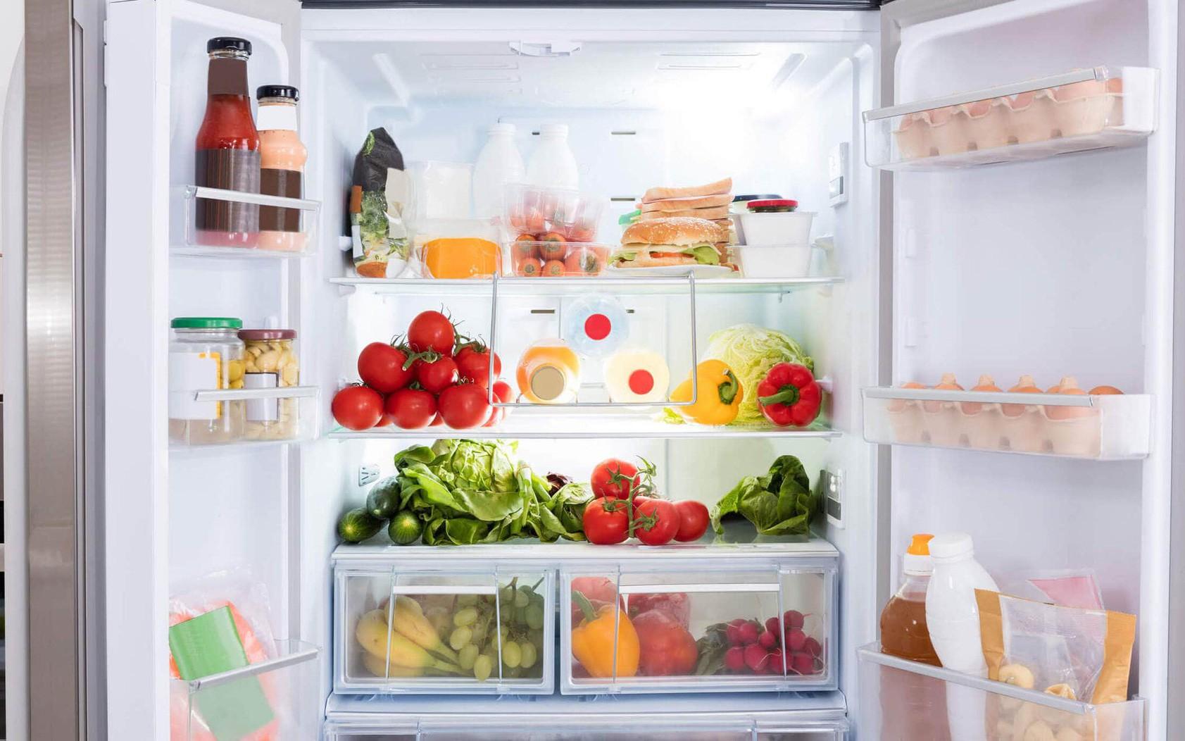 Những quy tắc sử dụng tủ lạnh đúng cách không phải ai cũng biết