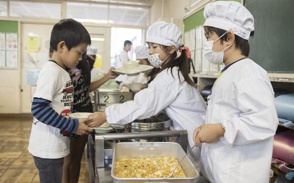 Phương pháp giáo dục mẫu giáo của Nhật Bản khiến nhiều cha mẹ Việt Nam, Trung Quốc phải choáng váng - Ảnh 4.