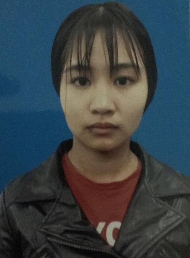 """Chân dung """"hot - girl"""" 18 tuổi bị truy nã trong đường dây lừa đảo các cô gái xinh đẹp sang Myanmar bán dâm - Ảnh 1."""