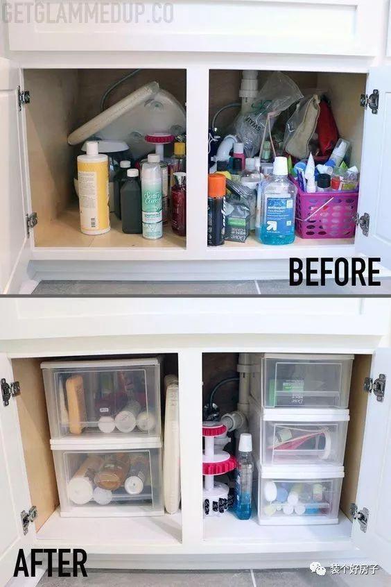 Lưu trữ đồ dùng trong phòng tắm: Chuyện nhỏ nhưng không phải ai cũng nắm rõ - Ảnh 1.