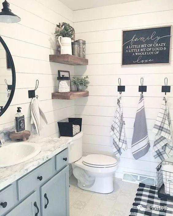 Lưu trữ đồ dùng trong phòng tắm: Chuyện nhỏ nhưng không phải ai cũng nắm rõ - Ảnh 16.
