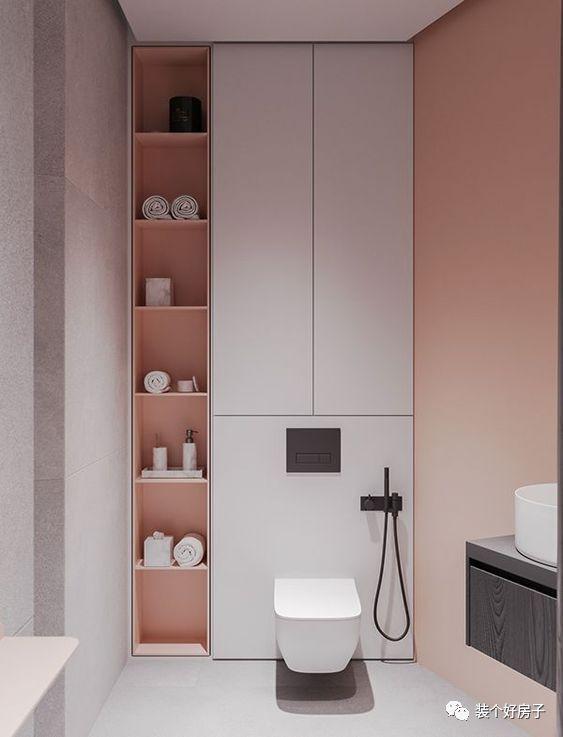 Lưu trữ đồ dùng trong phòng tắm: Chuyện nhỏ nhưng không phải ai cũng nắm rõ - Ảnh 17.