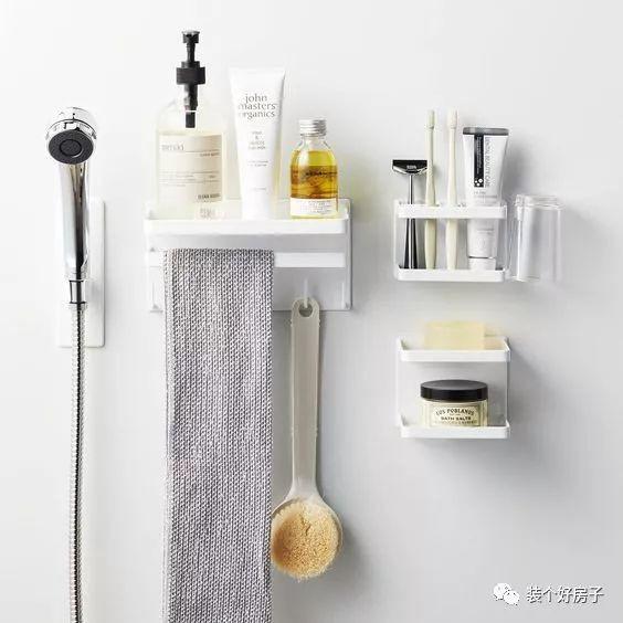 Lưu trữ đồ dùng trong phòng tắm: Chuyện nhỏ nhưng không phải ai cũng nắm rõ - Ảnh 18.