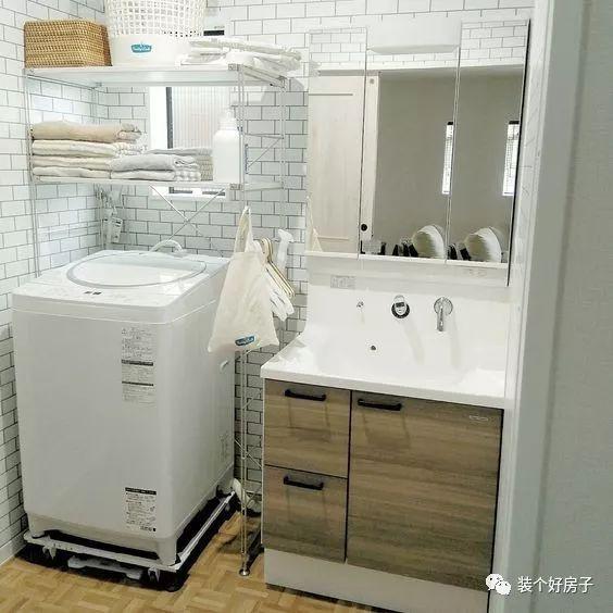 Lưu trữ đồ dùng trong phòng tắm: Chuyện nhỏ nhưng không phải ai cũng nắm rõ - Ảnh 24.