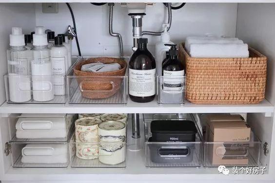 Lưu trữ đồ dùng trong phòng tắm: Chuyện nhỏ nhưng không phải ai cũng nắm rõ - Ảnh 3.