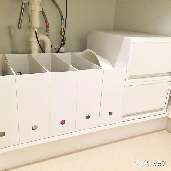 Lưu trữ đồ dùng trong phòng tắm: Chuyện nhỏ nhưng không phải ai cũng nắm rõ - Ảnh 4.
