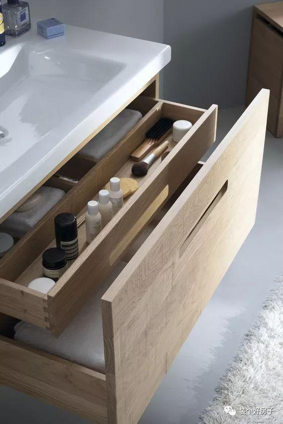Lưu trữ đồ dùng trong phòng tắm: Chuyện nhỏ nhưng không phải ai cũng nắm rõ - Ảnh 7.