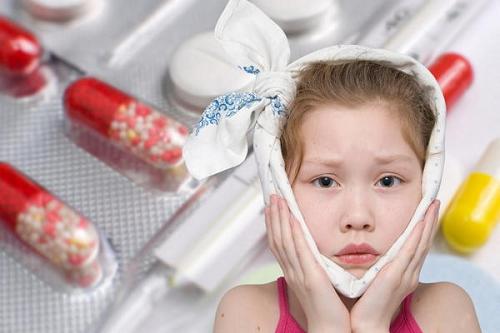 Trẻ bị bệnh quai bị nên kiêng những gì và nên ăn gì để nhanh khỏi bệnh?  - Ảnh 4.