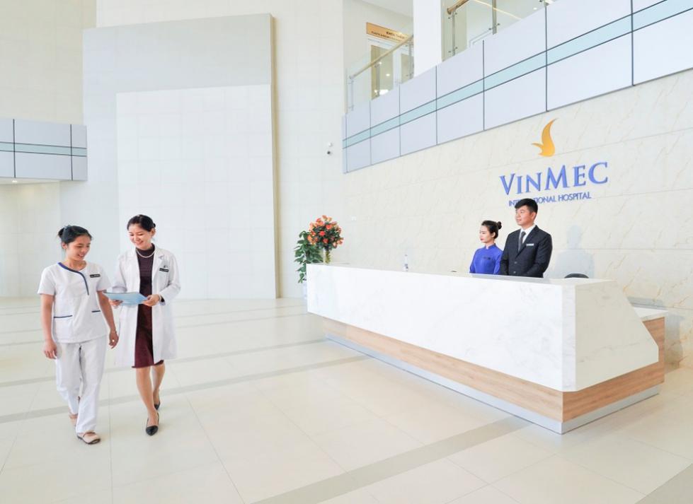 Vinmec Hải Phòng: Mô hình phòng khám chuyên sâu tiên phong cùng các chuyên gia từ tuyến trung ương - Ảnh 4.